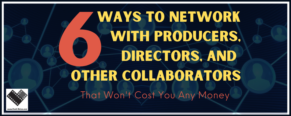 6 ways to Network 1000x400