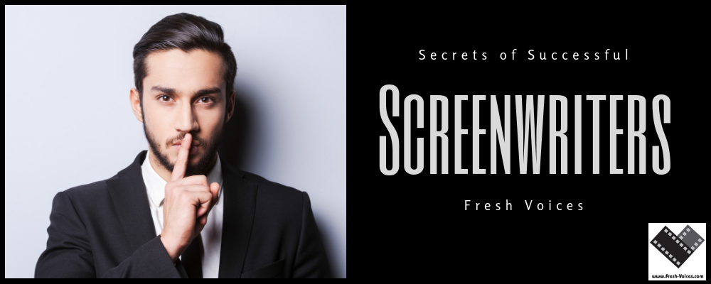 Secrets of Successful Screenwriters 1