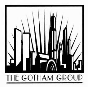 The Gotham Group Logo